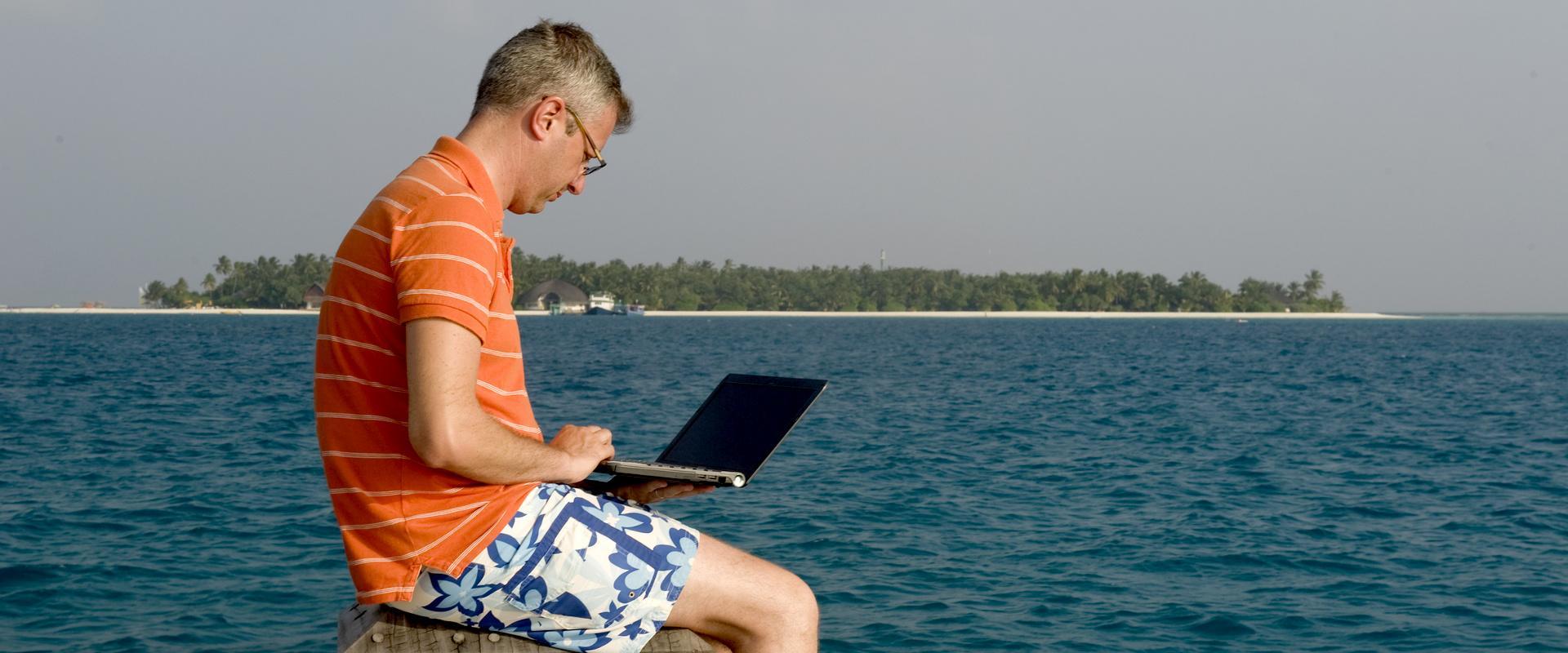 Ihr virtueller IT-Arbeitsplatz